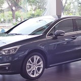 Peugeot thực hiện nhiều ưu đãi cho khách hàng dịp giáp Tết