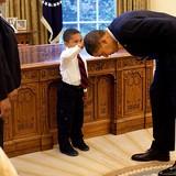 """Những """"năm tháng"""" Obama dưới ống kính phóng viên ảnh của Nhà Trắng"""