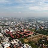Buôn đất vườn ngoại ô Sài Gòn lãi tiền tỷ