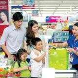 Cuộc chiến thị phần ở thị trường bán lẻ Việt