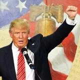 Donald Trump - Từ ông trùm giải trí tới ông chủ Nhà Trắng