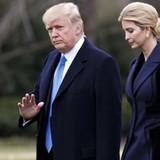 Ivanka Trump - Nữ vương không ngai ở Nhà Trắng
