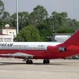 Boeing 727 tại sân bay Nội Bài được bán với giá...sắt vụn