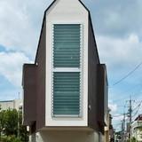Bên trong căn nhà mini phong cách Nhật