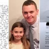 Bé gái 7 tuổi nộp đơn xin việc vào Google