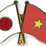 [Infographic] Quan hệ Việt - Nhật qua những con số