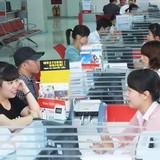Vào mùa kinh doanh, các ngân hàng lại ồ ạt tuyển dụng