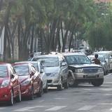 [Video] Tài xế bức xúc vì thiếu chỗ đậu xe khi TP. HCM mạnh tay xử phạt