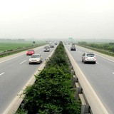 228 tỷ đồng một km cao tốc Bắc - Nam