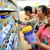 Bộ Công Thương lên kế hoạch bỏ trần giá sữa
