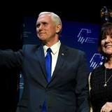 Bà cố vấn của phó tổng thống Mỹ