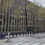 Nổ bom thư tại trụ sở Quỹ Tiền tệ Quốc tế ở Paris