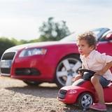 Nguy cơ khủng hoảng mới: Vỡ nợ mua ôtô tại Mỹ
