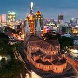 [Video] 4 con phố mới của trung tâm Sài Gòn
