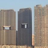 [Video] Lý giải lỗ hổng giữa những tòa nhà chọc trời ở Hong Kong