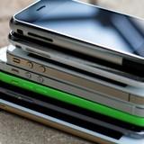 """""""Mê trận"""" iPhone bao vây người dùng"""
