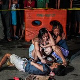 400 USD/mạng người trong cuộc chiến chống ma túy ở Philippines