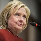 Bà Clinton trở lại với tổ chức chính trị mới
