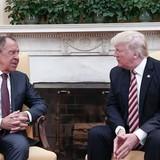 Thế giới 24h: Trump vướng scandal tiết lộ thông tin mật với Nga, Hệ thống THAAD đã sẵn sàng