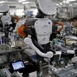Thiếu nhân lực, nhiều công ty Nhật Bản mua robot