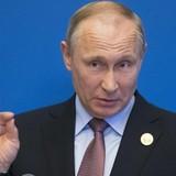 Putin nói có thể chứng minh Trump không tiết lộ thông tin mật với Nga