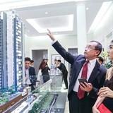 Trung Quốc tăng cường thâu tóm bất động sản Việt