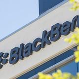 "WannaCry ""giúp"" cổ phiếu BlackBerry phục hồi"