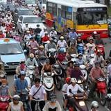 Giám đốc Sở Giao thông Hà Nội nói gì về phương án cấm xe máy?