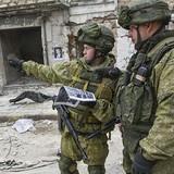 """Mỹ ca ngợi Nga """"rất hữu ích"""" ở Syria"""