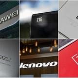 Cách smartphone Trung Quốc lấn lướt Apple và Samsung