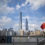 Trung Quốc hết thời nhà chọc trời