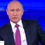 Putin: Nga sẵn sàng cho cựu giám đốc FBI tị nạn chính trị