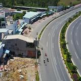 Căn nhà hai tầng nằm giữa quốc lộ suốt 10 năm ở Vũng Tàu