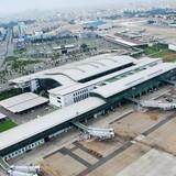 Nhiều công trình trong sân bay Tân Sơn Nhất xây không phép