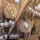 Mô hình cửa hàng tự phục vụ của 8X Việt