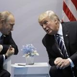 """Thế giới 24h: Tổng thống Putin tạm """"dẫn trước"""" người đồng cấp Mỹ trong lần đối diện đầu tiên"""