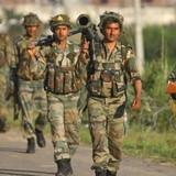 Ấn Độ điều 2.500 lính đến sát biên giới Trung Quốc