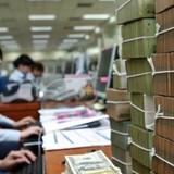 Lợi nhuận ngân hàng bắt đầu khởi sắc