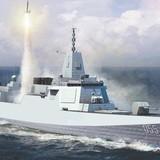 Chiến hạm chủ lực trong tham vọng toàn cầu của Trung Quốc