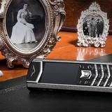 Những mẫu điện thoại Vertu đình đám một thời