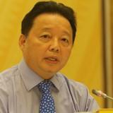 Bộ trưởng Trần Hồng Hà: Chất nạo vét ở Vĩnh Tân không phải chất thải