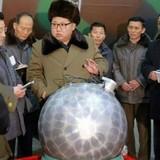 Đầu đạn hạt nhân có thể ngốn của Triều Tiên 53 triệu USD