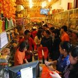 Ông chủ ô mai Hồng Lam: Nếu học trước có khi không dám làm kinh doanh, vì nhiều thứ lằng nhằng quá!