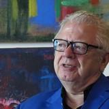 Vị đại sứ vẽ hàng trăm bức tranh nhờ cảm hứng từ Việt Nam