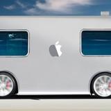 Apple ngừng dự án xe hơi, chuyển sang phát triển xe buýt tự lái để đưa đón nhân viên