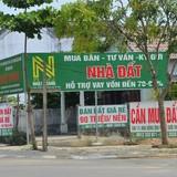 Ham đất rẻ Đà Nẵng, đại gia nguy cơ chết chìm