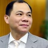 Tỷ phú Phạm Nhật Vượng sắp xây nhà máy sản xuất ôtô ở Hải Phòng