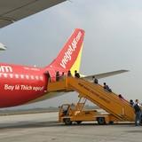 Máy bay Vietjet hạ cánh khẩn cấp xuống sân bay Hồng Kông vì cảnh báo cháy