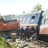 Vì sao xảy ra vụ tai nạn nghiêm trọng trên tuyến đường sắt Bắc - Nam?