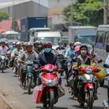 Cửa ngõ Sài Gòn, Hà Nội thông thoáng trong ngày cuối nghỉ lễ
